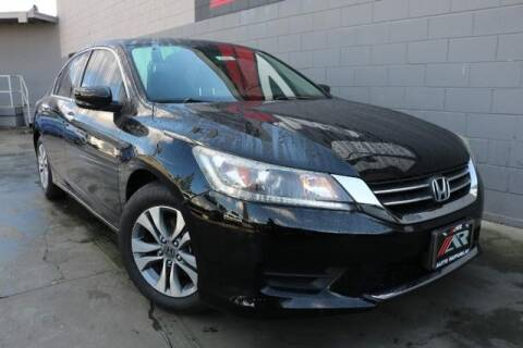 2014 Honda Accord for sale in Cypress, CA