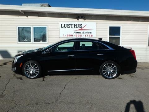 2015 Cadillac XTS for sale in Gladbrook, IA