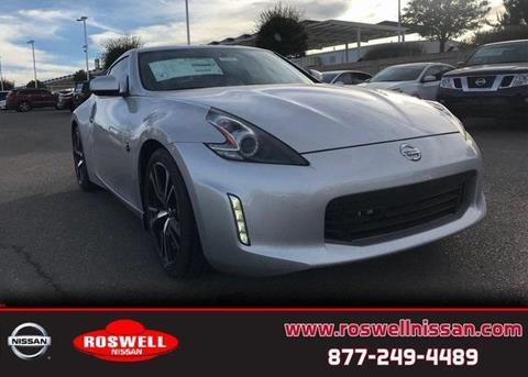 2019 Nissan 370Z for sale in Roswell, NM