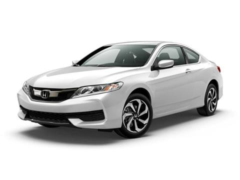 2017 Honda Accord for sale in Roswell, NM