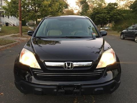 2009 Honda CR-V for sale in Plainfield, NJ