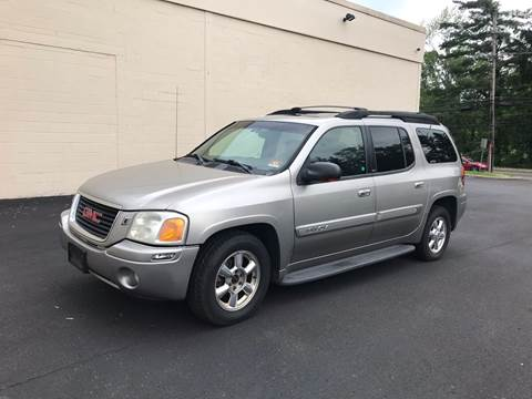 2003 GMC Envoy XL for sale in Huntingdon Valley, PA