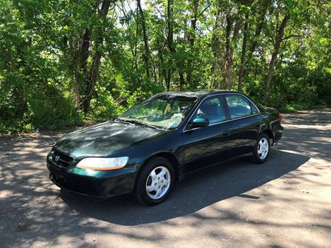 2000 Honda Accord for sale in Huntingdon Valley, PA
