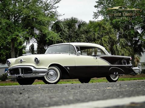 1956 Oldsmobile Eighty-Eight for sale in Palmetto, FL