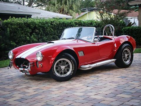 1966 Shelby Cobra for sale in Palmetto, FL