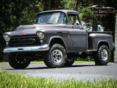 1957 Chevrolet 3100 for sale in Palmetto, FL