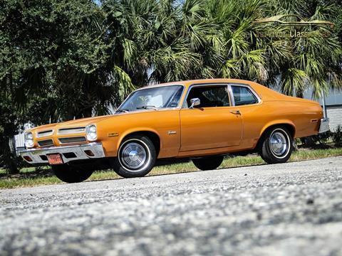 1973 Pontiac Ventura for sale in Palmetto, FL