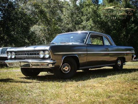 1963 Oldsmobile Cutlass for sale in Palmetto, FL