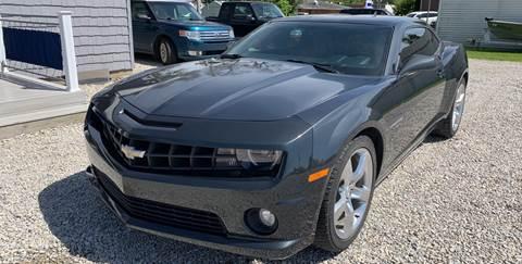 2013 Chevrolet Camaro for sale in Syracuse, IN