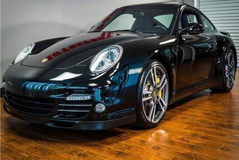 2011 Porsche 911 for sale in Colorado Springs, CO