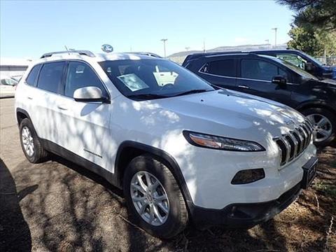 2016 Jeep Cherokee for sale in La Grande, OR