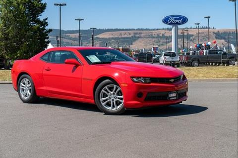 2014 Chevrolet Camaro for sale in La Grande, OR