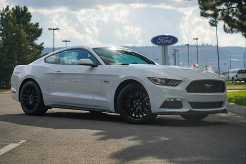 2017 Ford Mustang for sale in La Grande, OR