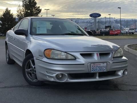 2004 Pontiac Grand Am for sale in La Grande, OR