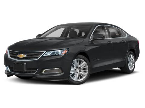 2020 Chevrolet Impala for sale in Fall River, MA