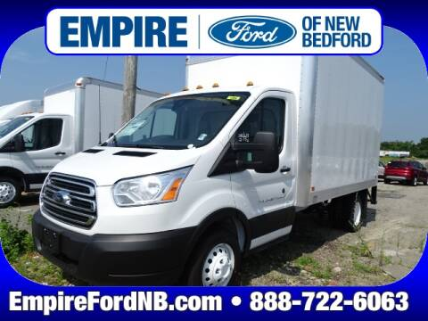 2019 Ford Transit Cutaway for sale in New Bedford, MA