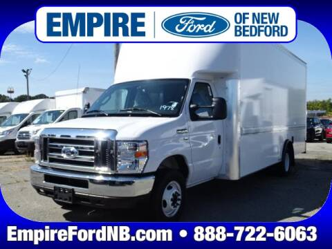 2019 Ford E-Series Chassis for sale in New Bedford, MA
