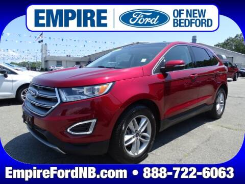 2016 Ford Edge for sale in New Bedford, MA