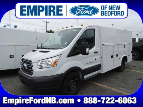 2018 Ford Transit Cutaway for sale in New Bedford, MA