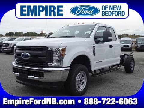 2019 Ford F-350 Super Duty for sale in New Bedford, MA