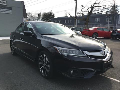2016 Acura ILX for sale in Roslyn Heights, NY