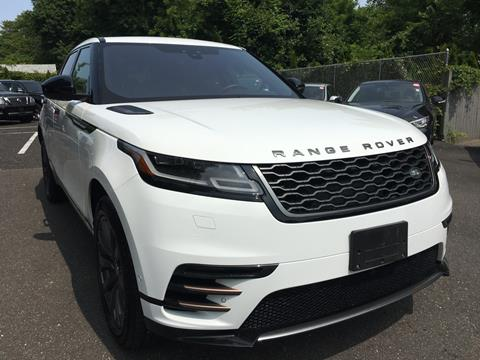 2019 Land Rover Range Rover Velar for sale in Roslyn Heights, NY
