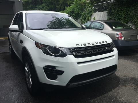 2018 Land Rover Discovery Sport for sale in Roslyn Heights, NY