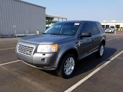 2010 Land Rover LR2 for sale in Hollywood, FL
