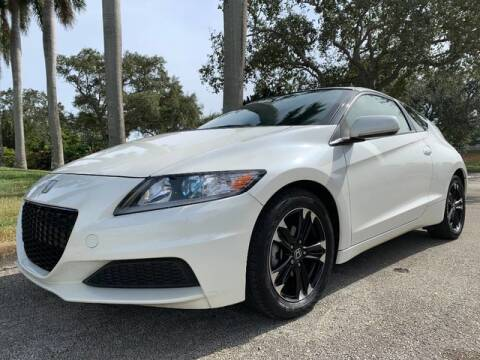 2015 Honda CR-Z for sale in Hollywood, FL
