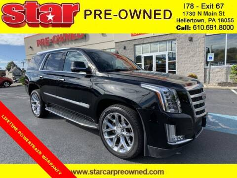 2016 Cadillac Escalade for sale in Hellertown, PA