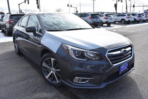 2019 Subaru Legacy for sale in Highland Park, IL