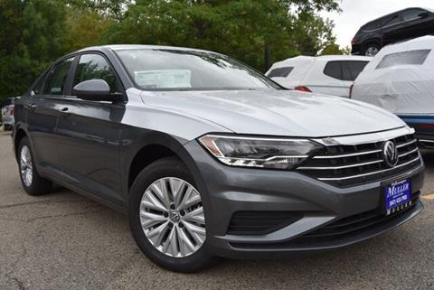 2019 Volkswagen Jetta for sale in Highland Park, IL