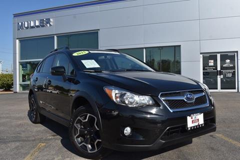 2015 Subaru XV Crosstrek for sale in Highland Park, IL