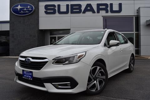 2020 Subaru Legacy for sale in Highland Park, IL