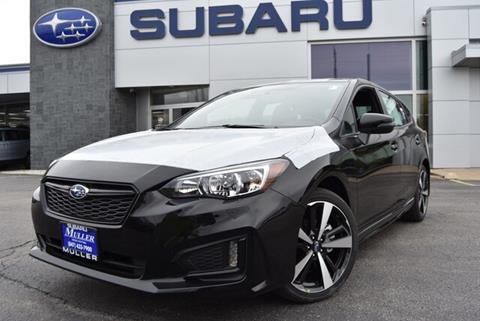 2019 Subaru Impreza for sale in Highland Park, IL