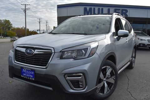 2020 Subaru Forester for sale in Highland Park, IL