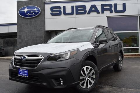 2020 Subaru Outback for sale in Highland Park, IL