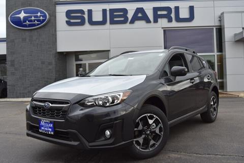 2019 Subaru Crosstrek for sale in Highland Park, IL