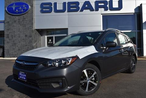 2020 Subaru Impreza for sale in Highland Park, IL