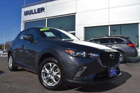 2016 Mazda CX-3 for sale in Highland Park, IL