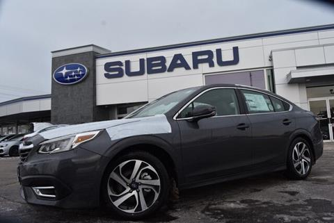 2020 Subaru Legacy for sale in Highland Park, IL