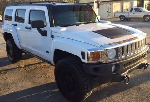2007 HUMMER H3 for sale in Morristown, TN