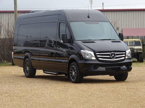 2016 Mercedes-Benz Sprinter Cab Chassis for sale in Birmingham, AL