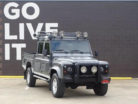 1986 Land Rover Defender for sale in Birmingham, AL