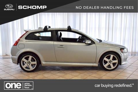 Volvo C30 For Sale >> Used Volvo C30 For Sale In Chesapeake Va Carsforsale Com