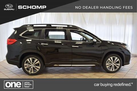 2019 Subaru Ascent for sale in Aurora, CO