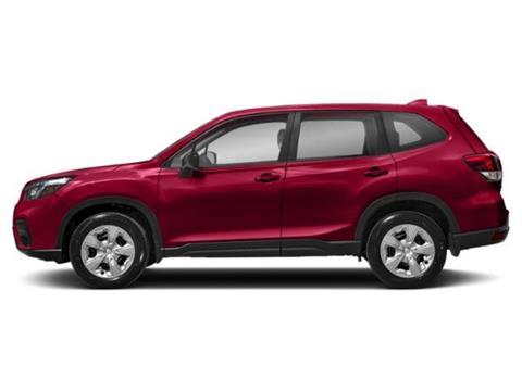 2019 Subaru Forester for sale in Aurora, CO