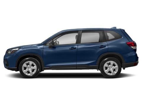2019 Subaru Forester for sale in Aurora, CO