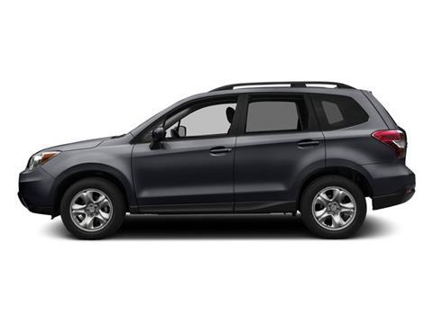2016 Subaru Forester for sale in Aurora, CO