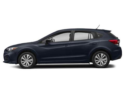 2019 Subaru Impreza for sale in Aurora, CO